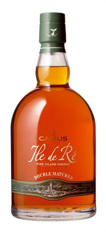 Camus Cognac Ile de Re Double Matured